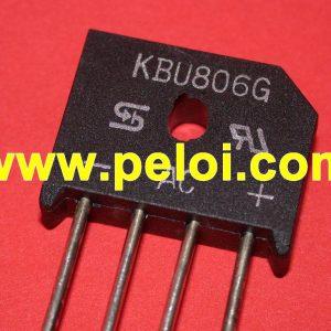 KBU806G