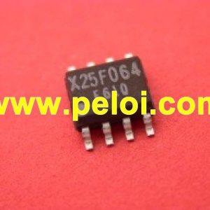 X25F064