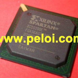 XC2S200E6FG456C